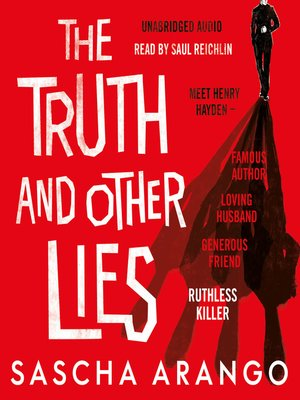 cover image of The Truth and Other Lies