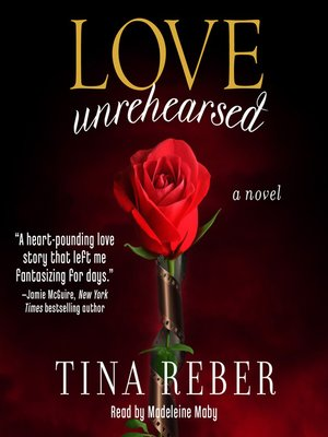 cover image of Love Unrehearsed