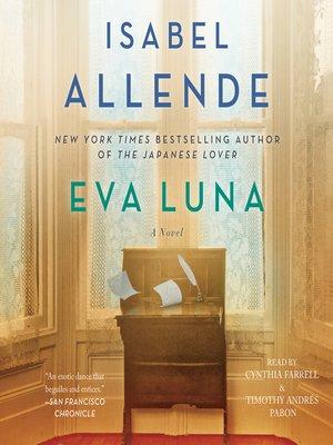 cover image of Eva Luna