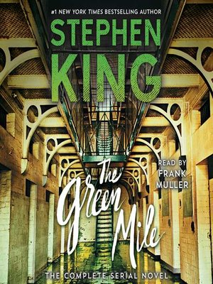 cover image of The Green Mile