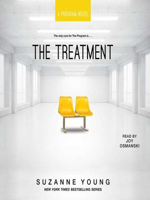 the treatment suzanne young online free