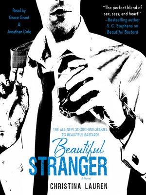 cover image of Beautiful Stranger