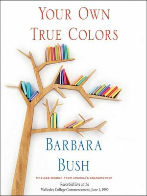 cover image of Your Own True Colors