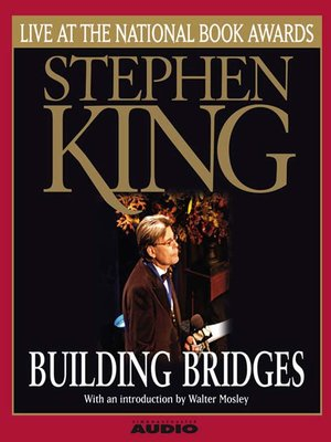 cover image of Building Bridges