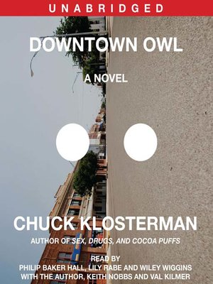 cover image of Downtown Owl