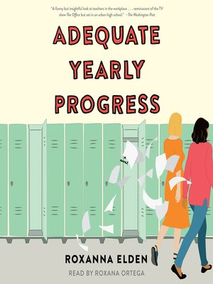 cover image of Adequate Yearly Progress