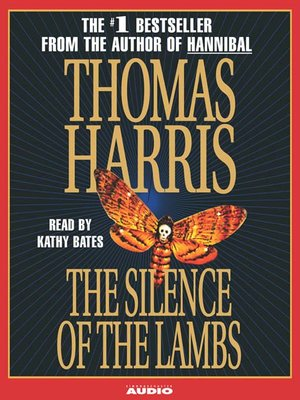 cover image of The Silence of the Lambs