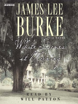 cover image of White Doves at Morning