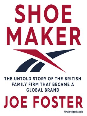 cover image of Shoemaker