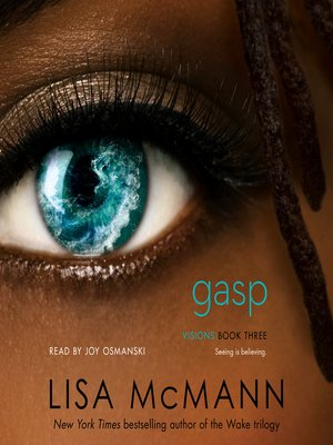 cover image of Gasp