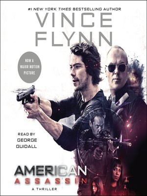 cover image of American Assassin