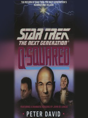 Star Trek: The Next Generation(Series) · OverDrive (Rakuten
