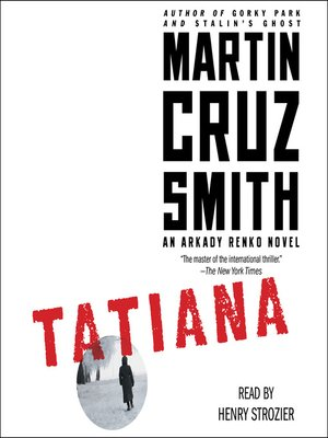 cover image of Tatiana