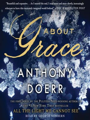 cover image of About Grace