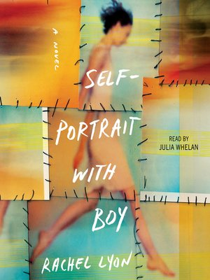 cover image of Self-Portrait with Boy