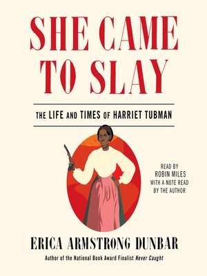 cover image of She Came to Slay