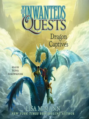 cover image of Dragon Captives