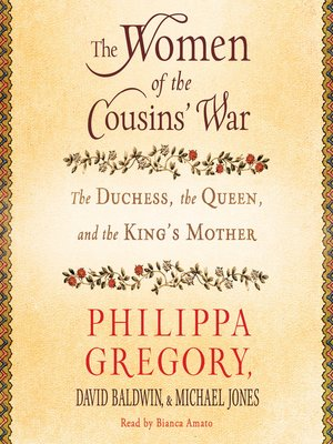 cover image of The Women of the Cousins' War
