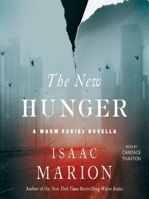 cover image of The New Hunger