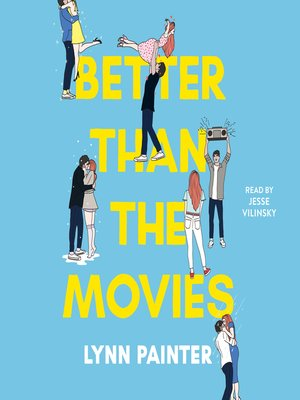 cover image of Better Than the Movies