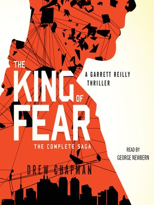 cover image of The King of Fear