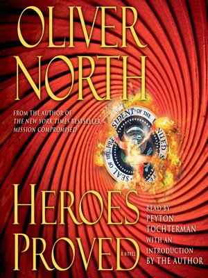 cover image of Heroes Proved