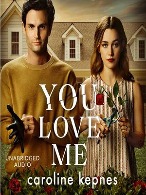 cover image of You Love Me