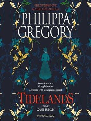 cover image of Tidelands