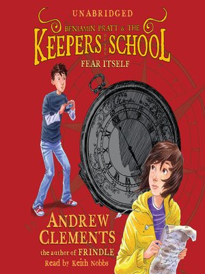 cover image of Keepers of the School