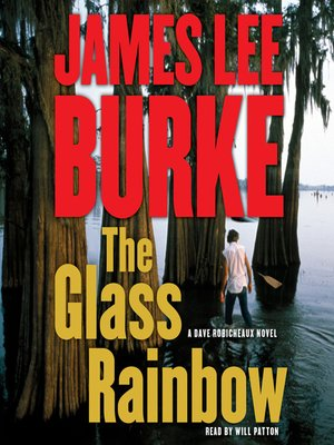 cover image of The Glass Rainbow