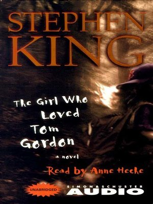 cover image of The Girl Who Loved Tom Gordon
