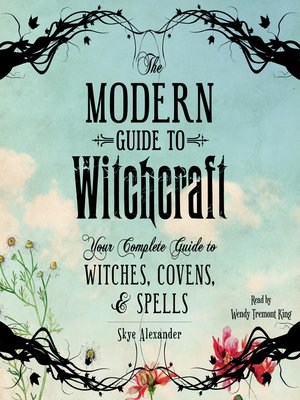 cover image of The Modern Guide to Witchcraft