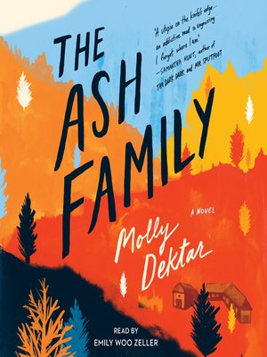 cover image of The Ash Family