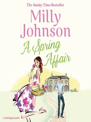cover image of A Spring Affair