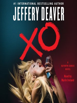 cover image of XO