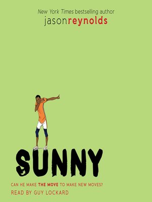 cover image of Sunny