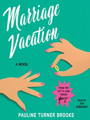 cover image of Marriage Vacation