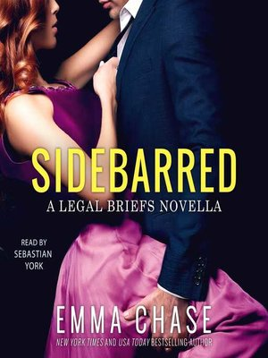 cover image of Sidebarred