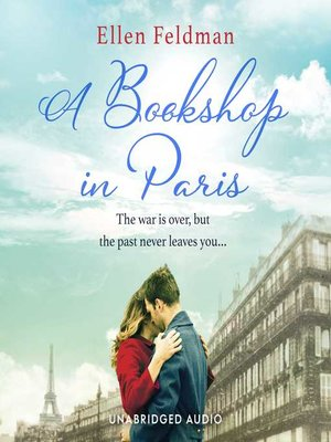 cover image of A Bookshop in Paris