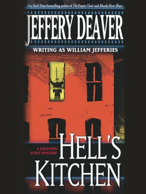 cover image of Hell's Kitchen