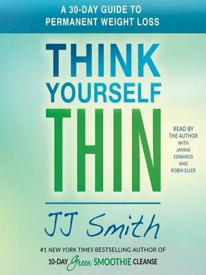 cover image of Think Yourself Thin