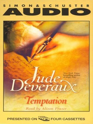 cover image of Temptation