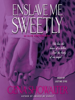 cover image of Enslave Me Sweetly