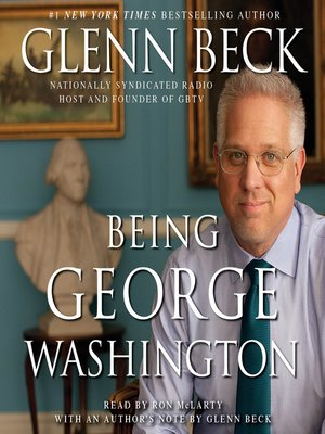 cover image of Being George Washington