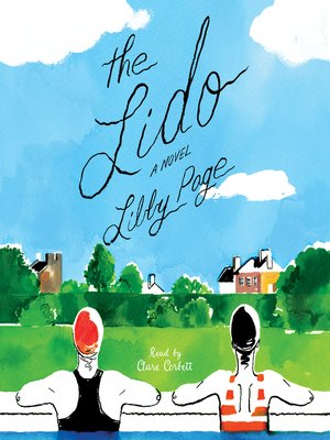 cover image of The Lido