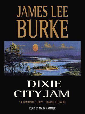 cover image of Dixie City Jam