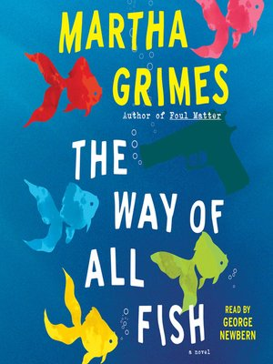 cover image of The Way of All Fish