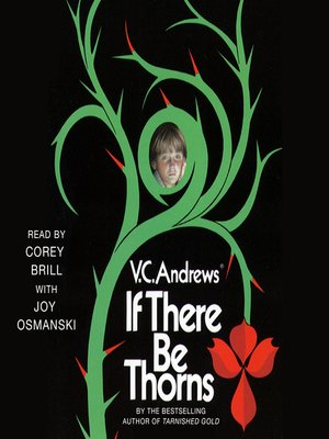 cover image of If There Be Thorns