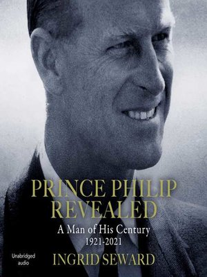 cover image of Prince Philip Revealed