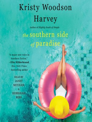 cover image of Southern Side of Paradise